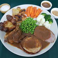 Our Sunday Roast